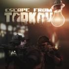 Jogo Escape From Tarkov