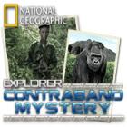 Jogo Explorer: Contraband Mystery