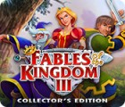 Jogo Fables of the Kingdom III Collector's Edition