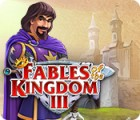 Jogo Fables of the Kingdom III