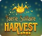 Jogo Faerie Solitaire Harvest