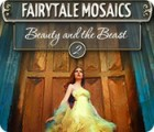 Jogo Fairytale Mosaics Beauty And The Beast 2