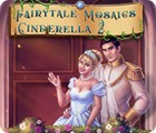 Jogo Fairytale Mosaics Cinderella 2