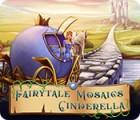 Jogo Fairytale Mosaics Cinderella