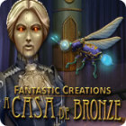 Jogo Fantastic Creations: House of Brass