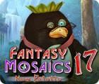 Jogo Fantasy Mosaics 17: New Palette
