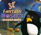 Jogo Fantasy Mosaics 37: Spooky Night