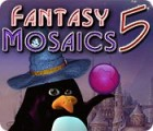 Jogo Fantasy Mosaics 5