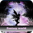 Jogo Fantasy World