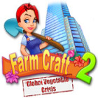 Jogo Farm Craft 2: Global Vegetable Crisis