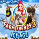 Jogo Farm Frenzy 3: Ice Age