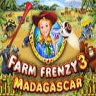 Jogo Farm Frenzy 3: Madagascar