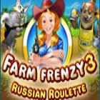 Jogo Farm Frenzy 3: Russian Roulette