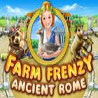 Jogo Farm Frenzy: Ancient Rome