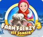 Jogo Farm Frenzy: Ice Domain