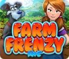 Jogo Farm Frenzy Inc.