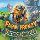 Jogo Farm Frenzy: Viking Heroes
