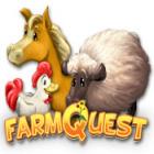 Jogo Farm Quest