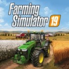 Jogo Farming Simulator 2019