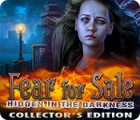 Jogo Fear For Sale: Hidden in the Darkness Collector's Edition