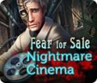 Jogo Fear For Sale: Cine Pesadelo