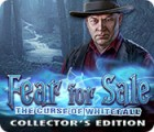 Jogo Fear For Sale: The Curse of Whitefall Collector's Edition