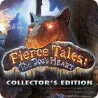 Jogo Fierce Tales: The Dog's Heart Collector's Edition