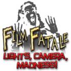 Jogo Film Fatale: Lights, Camera, Madness!