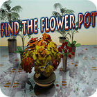 Jogo Find The Flower Pot
