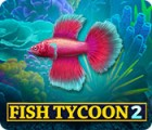 Jogo Fish Tycoon 2: Virtual Aquarium