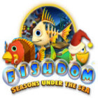 Jogo Fishdom: Seasons Under the Sea