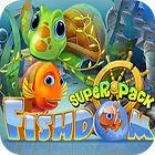 Jogo Fishdom Super Pack