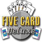 Jogo Five Card Deluxe