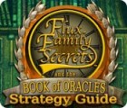 Jogo Flux Family Secrets: The Book of Oracles Strategy Guide
