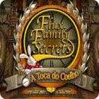 Jogo Flux Family Secrets - A Toca do coelho