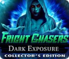 Jogo Fright Chasers: Dark Exposure Collector's Edition