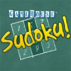 Jogo Gamehouse Sudoku