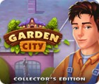Jogo Garden City Collector's Edition