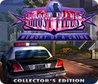 Jogo Ghost Files: Memory of a Crime Collector's Edition