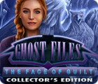 Jogo Ghost Files: The Face of Guilt Collector's Edition