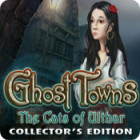 Jogo Ghost Towns: The Cats of Ulthar Collector's Edition