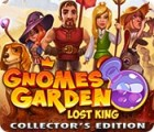 Jogo Gnomes Garden: Lost King Collector's Edition