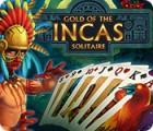 Jogo Gold of the Incas Solitaire