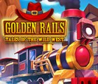 Jogo Golden Rails: Tales of the Wild West