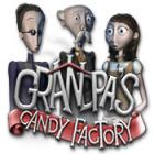 Jogo Grandpa's Candy Factory