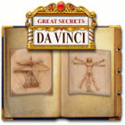 Jogo Great Secrets: Da Vinci