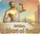 Jogo Griddlers: 12 labors of Hercules