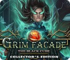Jogo Grim Facade: The Black Cube Collector's Edition