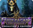 Jogo Grim Facade: The Message Collector's Edition