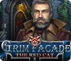 Jogo Grim Facade: The Red Cat